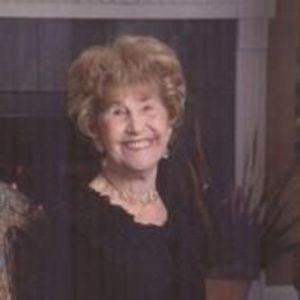 Velma Faye Weaver