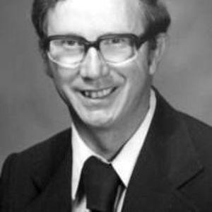 Charles James Hock