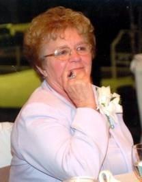 Barbara Allene Wilson obituary photo
