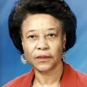 Janie Lucille Franklin