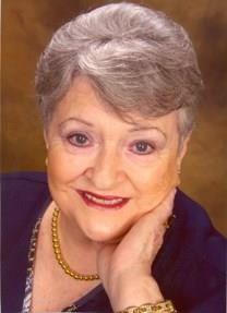 Jeannine Christiane Cooper obituary photo