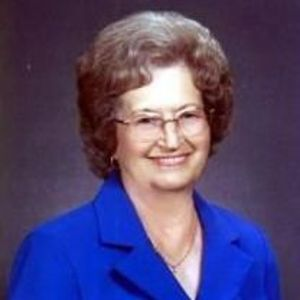 Martha Jean Keller