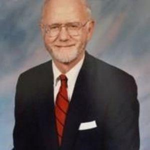 William Boyd Rogers