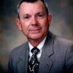 Robert E. McCann