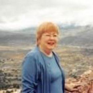 Betty Jo Schrader