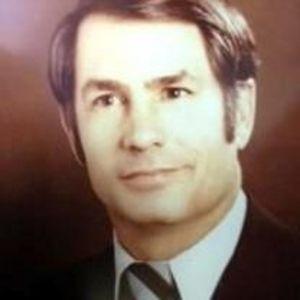 Kenneth Mitchell Kays