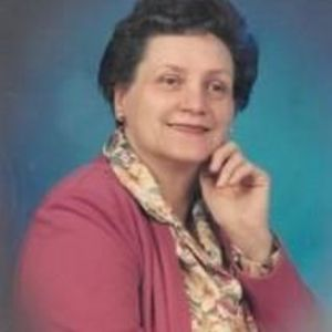 Carol Ann Marshall