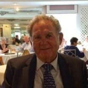 Leroy J. Ursin