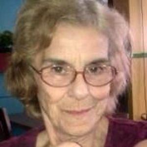 Margie Nell Watkins