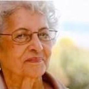 Georgina De Martinez
