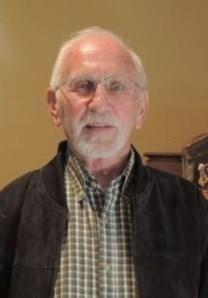 James Lloyd Kipps obituary photo
