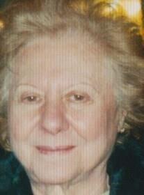 Josephine Abela obituary photo