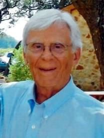 Ronald Price Johnson obituary photo
