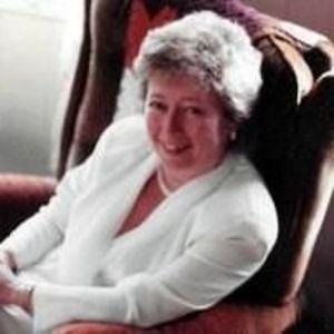 Sandra Ruth Gagnon