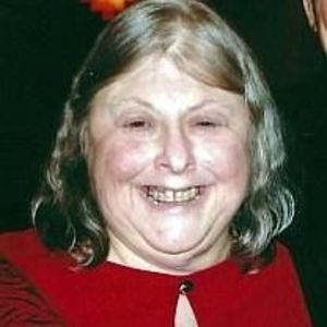 Julie Marie Williams