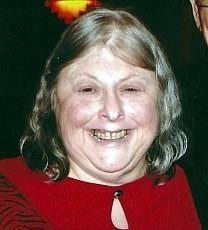 Julie Marie Williams obituary photo