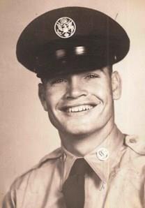 Charles Edward Perkins obituary photo