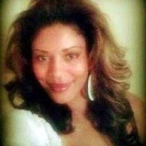 Tracy Marie Garcia
