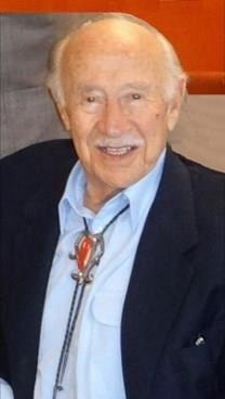 David Solan Engel obituary photo