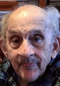 Louis Tosca obituary photo