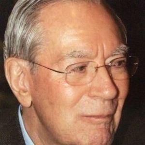 Theodore G. Kauffman Obituary Photo
