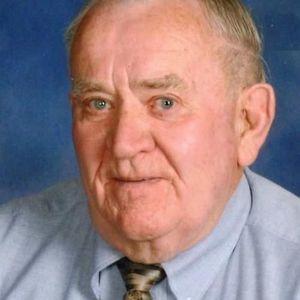 Guy Douglas Patrick