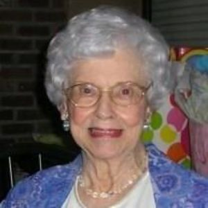Dorothy P. Hudson