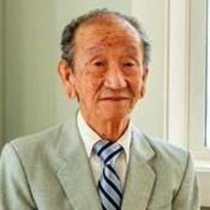 Yong S. Yi