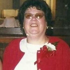Sue A. Huffman Morgan