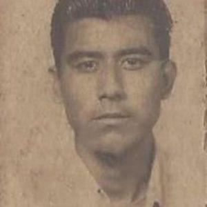 Antonio G. Esparza