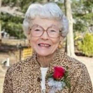 Betty June Owens
