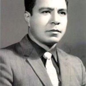 Ernesto G. Castillo