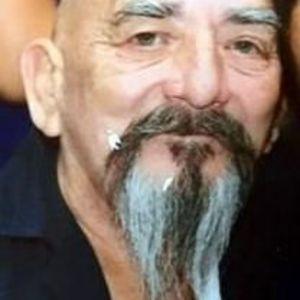 Joe Delgado Urban