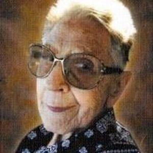 Bernice Rose Covington Stockwell