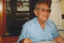 Thomas Delgado obituary photo