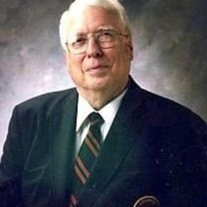 James Walter Paris