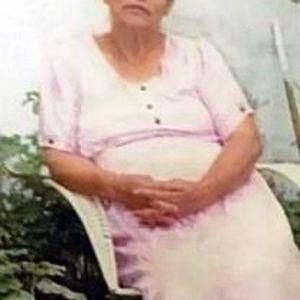 Maria Carmen Calderon
