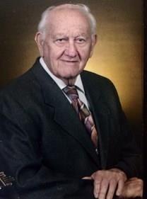 Homer Bryan Allen obituary photo