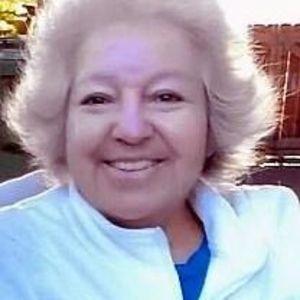 Magdalena A. Villalpando