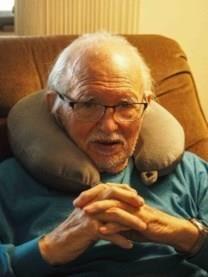 J. Galen Huitt obituary photo