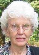 Shirley Jeanette Gerig obituary photo