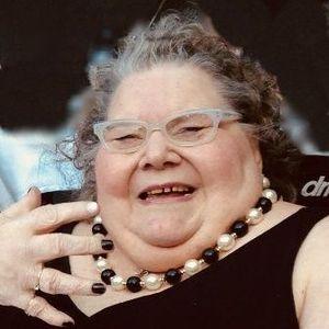 Veronica Mary Leins Obituary Photo
