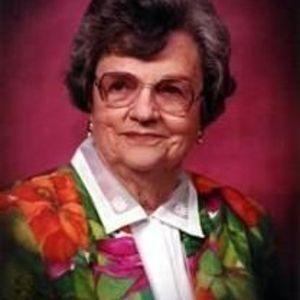 Mildred Belk Cox