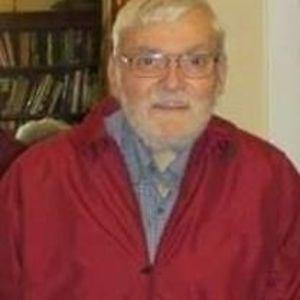 George Allen Harris