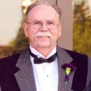Wallace Luman Burton
