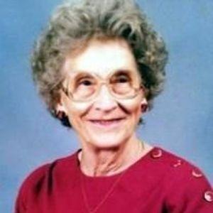Annie H. Peel