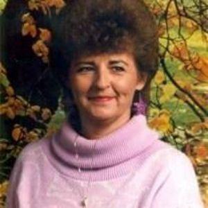 Gladys Faye Adkins Barbour Emmett