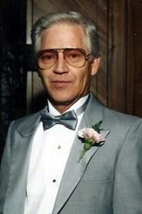Myron Monte Hendrickson, obituary photo