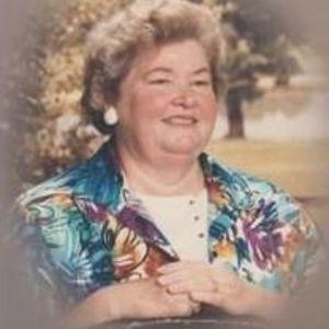 Betty June Hudson