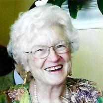 Dorothy Arlene Waldron obituary photo